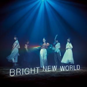 [CD]/Little Glee Monster/BRIGHT NEW WORLD [DVD付初回限...