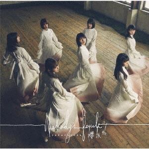【初回仕様あり】[CD]/櫻坂46/Nobody's fault [CD+Blu-ray/TYPE-D]|neowing
