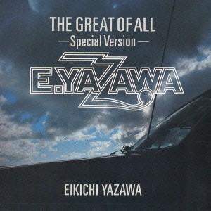 【送料無料選択可】矢沢永吉/THE GREAT OF ALL...