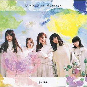 【送料無料選択可】Little Glee Monster/juice [2CD/通常盤] neowing