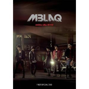 2011年5月に日本デビューを飾ったK-POP男性グループ、MBLAQ初の映像作品! 収録内容: 最...