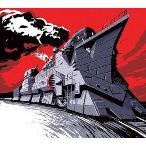 TVアニメ『甲鉄城のカバネリ』OST発売 ! 「進撃の巨人」「キルラキル」「アルドノア: ゼロ」の澤...