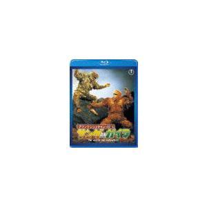 【送料無料選択可】特撮/フランケンシュタインの怪獣 サンダ対ガイラ [Blu-ray]