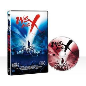 [DVD]/【送料無料選択可】X JAPAN/WE ARE X スタンダード・エディション|neowing