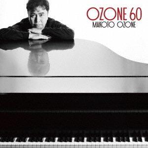 【送料無料選択可】[CD]/小曽根真/OZONE 60 [SHM-CD] neowing