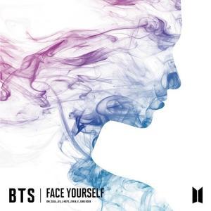 [CDA]/【送料無料選択可】BTS (防弾少年団)/FACE YOURSELF [通常盤] neowing