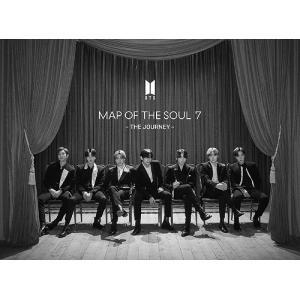 【送料無料選択可】[CD]/BTS/MAP OF THE SOUL : 7 ~ THE JOURNEY ~ [Blu-ray付初回限定盤 A] neowing