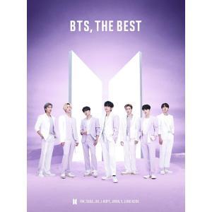 【初回仕様あり】[CD]/BTS/BTS  THE BEST [2CD+1Blu-ray/初回限定盤 A] neowing