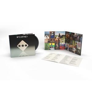 【送料無料選択可】[CD]/ポール・マッカートニー/マッカートニーIII スペシャル・エディション [SHM-CD] [限定盤]|neowing