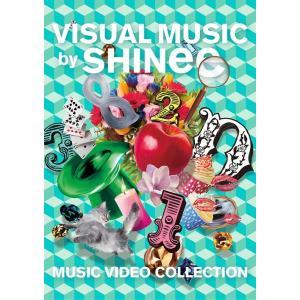 【送料無料選択可】SHINee/VISUAL MUSIC by SHINee 〜music video collection〜