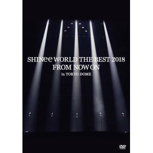 【送料無料選択可】SHINee/SHINee WORLD THE BEST 2018 〜FROM NOW ON〜 in TOKYO DOME [通常版