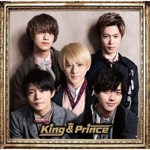 【送料無料選択可】King & Prince/King & Prince [初回限定盤 B]|neowing