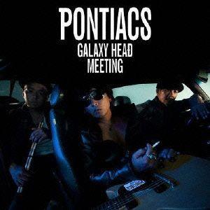 PONTIACSの1stアルバム。全13曲収録。
