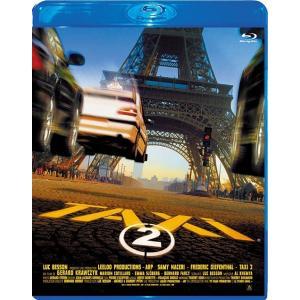 【送料無料選択可】洋画/TAXi 2 [廉価版][Blu-ray]|neowing