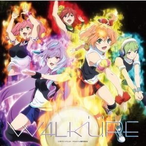 【送料無料選択可】[CD]/ワルキューレ/Walkure Attack! [DVD付初回限定盤]|neowing