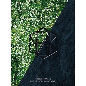 【ゆうメール利用不可】澤野弘之/BEST OF VOCAL WORKS [nZk] 2 [3CD+Blu-ray/初回生産限定盤]|neowing