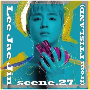 【送料無料選択可】イ・ジェジン(from FTISLAND)/scene.27 [DVD付初回限定盤]|neowing