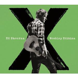 天才シンガー・ソングライター、エド・シーラン初の映像商品が、世界的に大ヒットしたアルバム『X(マルテ...