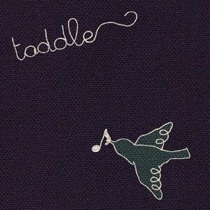 【送料無料選択可】toddle/I dedicate D chord (再発盤)