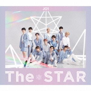 【送料無料選択可】[CD]/JO1/The STAR [CD+SOLO POSTER/通常盤]|neowing