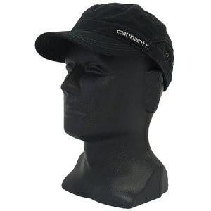 carhartt【カーハート】 Series1889 Military Cap|neoworkgear