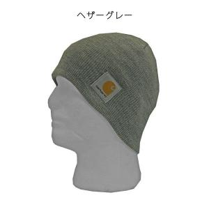 carhartt【カーハート】 Acrylic Knit Beanie(アクリルニットビーニー)|neoworkgear