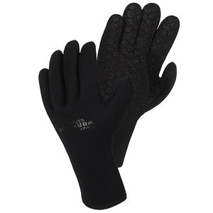 カラー:ブラック サイズ:S/M/L/LL 素材:ネオプレーン80%/ナイロン20% ネオプレーン厚...