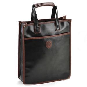 日本製 豊岡製鞄 縦型トートバッグ A4F ゴルフ・旅行・出張・ビジネス・トラベル バッグ ビジネスバッグ メンズ 男性用・紳士用 鞄・バッグ・かばん|nep
