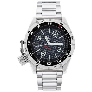 シーレーン 腕時計 シーレーン SEALANE SE39-MBK nep