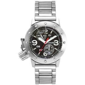 シーレーン 時計SEALANE 腕時計 メンズ 腕時計 シーレーン SE41-MBK nep