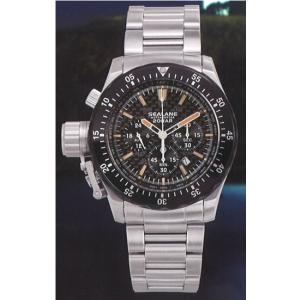 シーレーン SEALANE シーレーン 腕時計 メンズ SE55-MBO nep