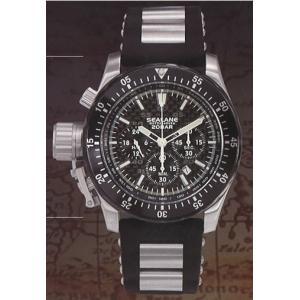 シーレーン SEALANE シーレーン 腕時計 メンズ SE55-PBG nep