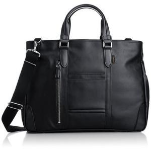 日本製 豊岡製 ブリーフケース メンズ ブリーフケース ビジネスバッグ ショルダーバッグ ブラック