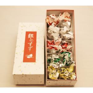 銀のすず 10個入り nerima-fugetsudo
