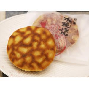 木槌焼 15個入り|nerima-fugetsudo