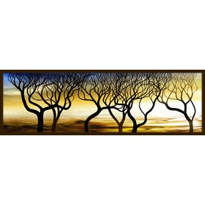 絵画「夕暮れはほんの一瞬だけ」 ジクレー版画 ヨーロッパで大人気 ネルバ作 111-193|nerva
