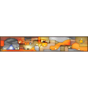 絵画「科学博覧会」 ジクレー版画 ヨーロッパで大人気 ネルバ作 111-194|nerva
