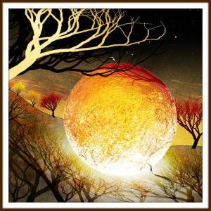 絵画「あぶない!木にぶつかる!」 ジクレー版画 ヨーロッパで大人気 ネルバ作 113-218|nerva