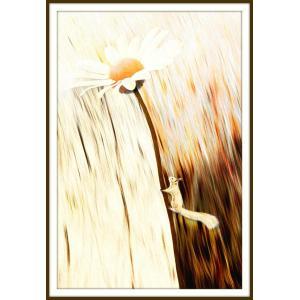 絵画「上へ!」 ジクレー版画 ヨーロッパで大人気 ネルバ作 114-232|nerva