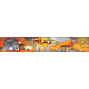 額縁付き 絵画「科学博覧会」 ジクレー版画 ヨーロッパで大人気 ネルバ作 311-194|nerva