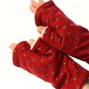 ( 1円レシピ )フリーフィンガー手袋〜ネスホームオリジナルレシピ vol.32【単独購入不可】|nesshome|04
