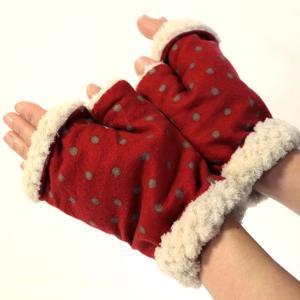 ( 1円レシピ )フリーフィンガー手袋〜ネスホームオリジナルレシピ vol.32【単独購入不可】|nesshome|05