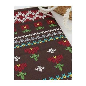 【コットン】Knit flower(ニットフラワー)コットン|nesshome