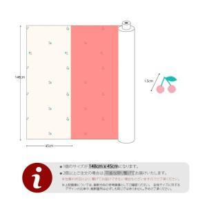 【コットン刺繍】チェリーメロウ刺繍ウォッシング20コットン|nesshome|03