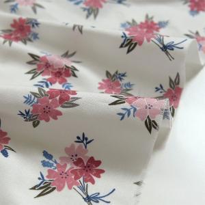 【 コットン 】Bennet Floral(ベネットフロレット)コットン|nesshome