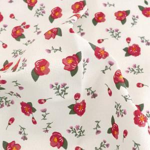 ( コットン ) プチ カメリア コットン(Petit Camellia Cotton) 【 商用利用可 】|nesshome