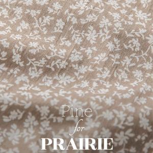 ( コットン ) カントリーフラワー コットン│Pine for Prairie series 【 手作り 手芸 】 【 商用利用可 】|nesshome