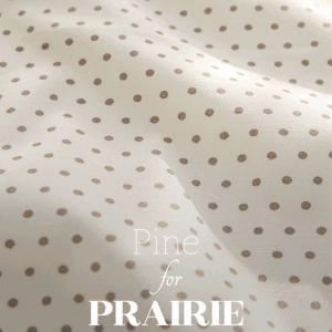( コットン ) ベークドット コットン│Pine for Prairie series 【 手作り 手芸 】 【 商用利用可 】|nesshome