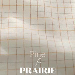 ( コットン ) ピクニックチェック  コットン│Pine for Prairie series 【 手作り 手芸 】 【 商用利用可 】|nesshome