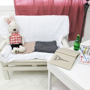 ( ガーゼ )スラブトリプル(3重)ふんわりやわらかガーゼ無地12color【 手作りマスク 大特集 】 nesshome 09